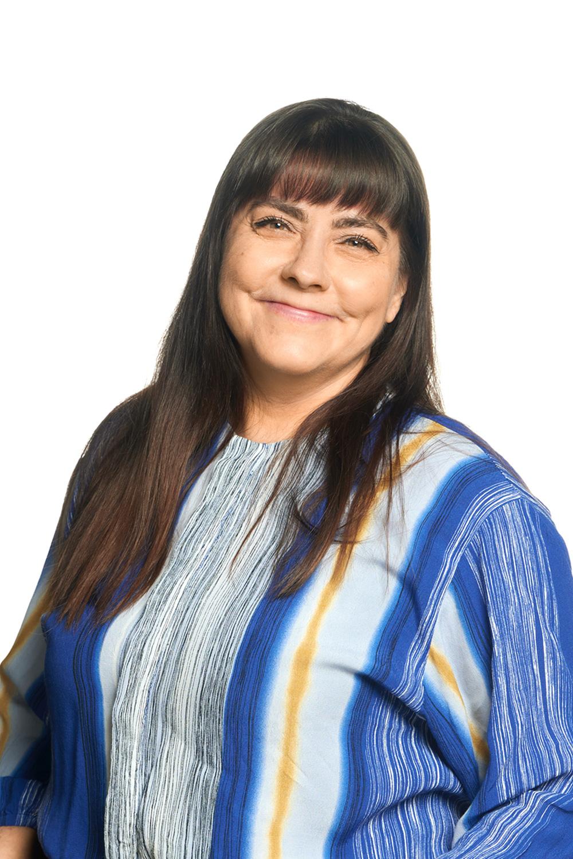 Camilla Sellman